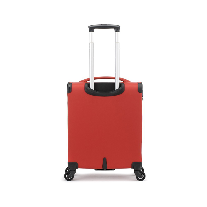 Antler Aire C1 Cabin Suitcase - Red - 04
